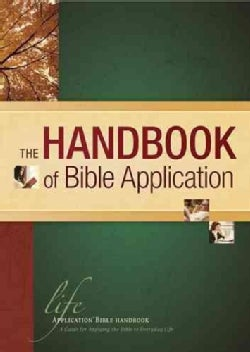 The Handbook of Bible Application (Hardcover)