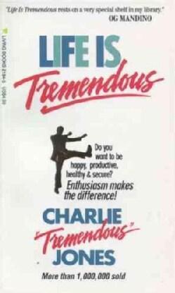 Life Is Tremendous (Paperback)