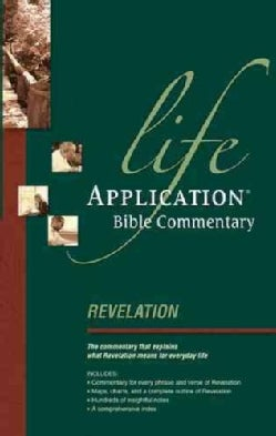 Life Application Bible Commentary: Revelation (Paperback)