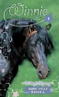Midnight Mystery (Paperback)