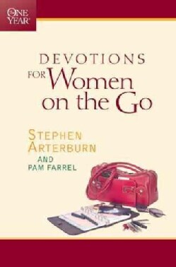 The One Year Devotions for Women on the Go (Paperback)