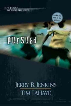 Pursued: The Young Trib Force 2 (Hardcover)