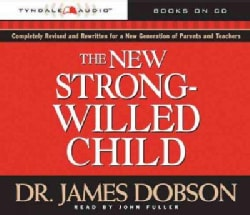 The New Strong-Willed Child (CD-Audio)