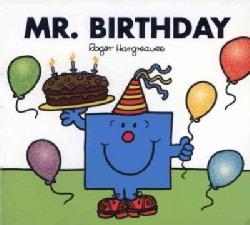 Mr. Birthday (Paperback)