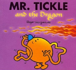 Mr. Tickle and the Dragon (Paperback)