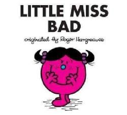 Little Miss Bad (Paperback)