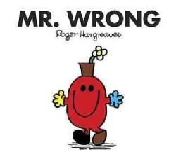 Mr. Wrong (Paperback)