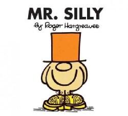 Mr.Silly (Paperback)