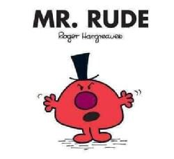 Mr. Rude (Paperback)