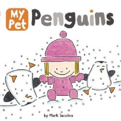 My Pet Penguins (Board book)