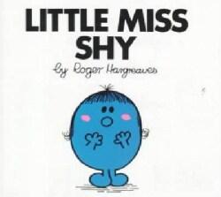 Little Miss Shy (Paperback)