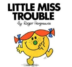 Little Miss Trouble (Paperback)