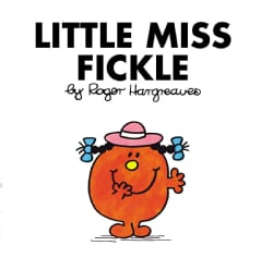 Little Miss Fickle (Paperback)