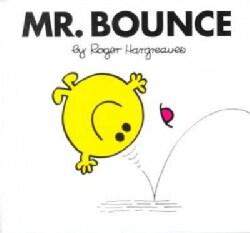 Mr. Bounce (Paperback)