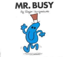 Mr. Busy (Paperback)