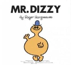 Mr. Dizzy (Paperback)