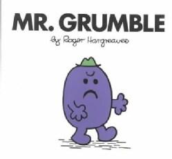 Mr. Grumble (Paperback)