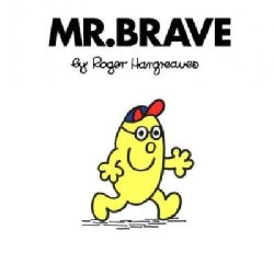 Mr. Brave (Paperback)