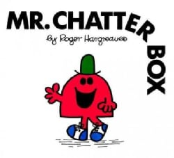 Mr. Chatterbox (Paperback)