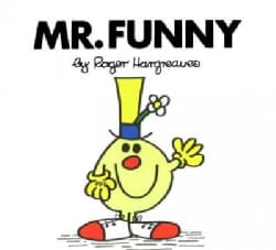 Mr. Funny (Paperback)