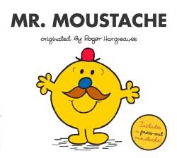 Mr. Moustache (Paperback)