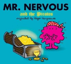 Mr. Nervous and the Pirates (Paperback)