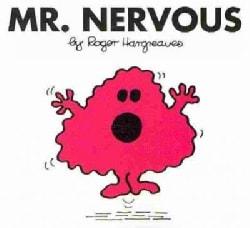 Mr. Nervous (Paperback)