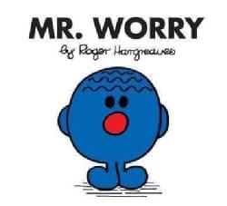 Mr. Worry (Paperback)