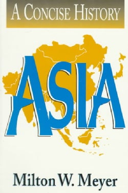 Asia: A Concise History (Paperback)