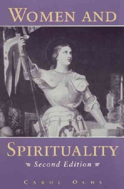 Women and Spirituality (Hardcover)