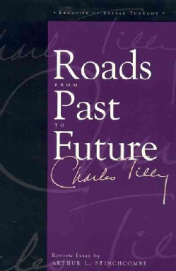 Roads from Past to Future (Hardcover)