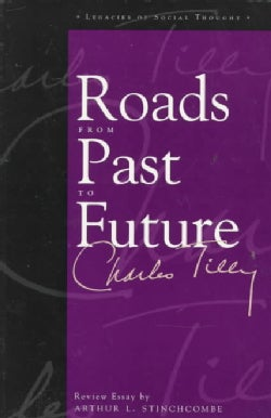 Roads from Past to Future (Paperback)