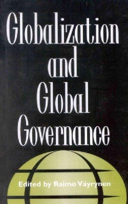 Globalization and Global Governance (Paperback)