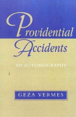 Providential Accidents: An Autobiography (Paperback)