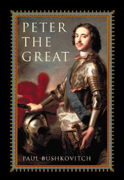 Peter the Great (Paperback)