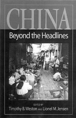 China Beyond the Headlines (Hardcover)
