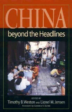 China Beyond the Headlines (Paperback)