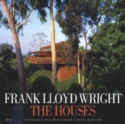 Frank Lloyd Wright: The Houses (Hardcover)