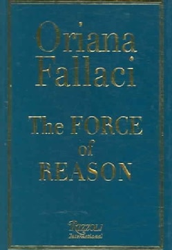 The Force Of Reason (Hardcover)