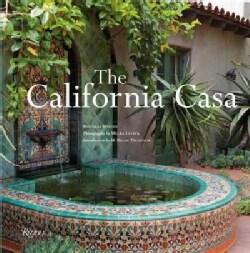 The California Casa (Hardcover)