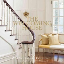 The Welcoming House (Hardcover)