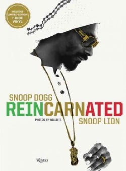 Snoop Dogg / Snoop Lion: Reincarnated (Hardcover)