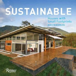 Sustainable: Houses With Small Footprints (Hardcover)