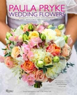 Weddings Flowers (Hardcover)