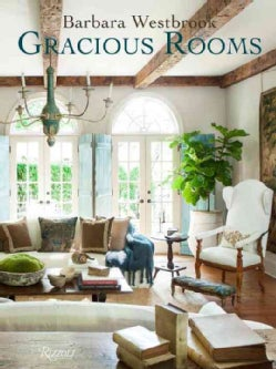 Gracious Rooms (Hardcover)