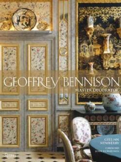 Geoffrey Bennison: Master Decorator (Hardcover)
