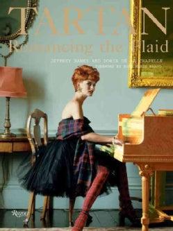 Tartan: Romancing the Plaid (Hardcover)