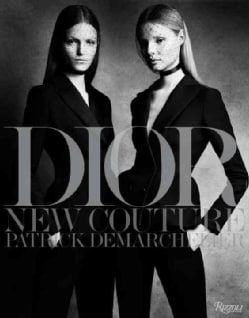 Dior: New Couture (Hardcover)