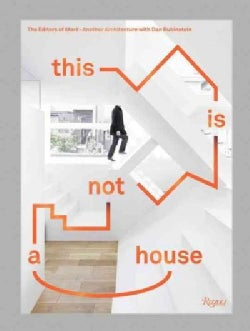 This Is Not a House (Hardcover)