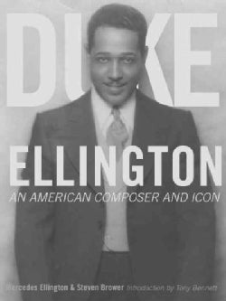 Duke Ellington: An American Composer and Icon (Hardcover)